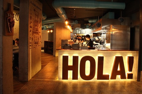 Сіль з мальбеком: як влаштована мережа ресторанів Argentina Grill