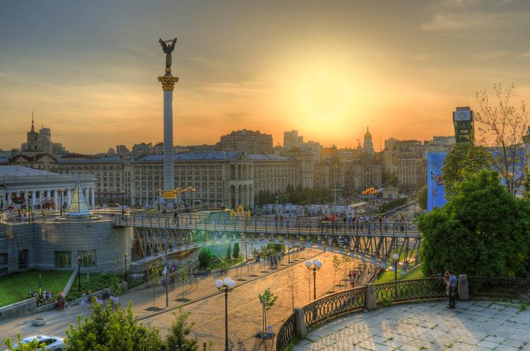 60% інвестицій в Україну були зроблені в економіку Києва – Кличко