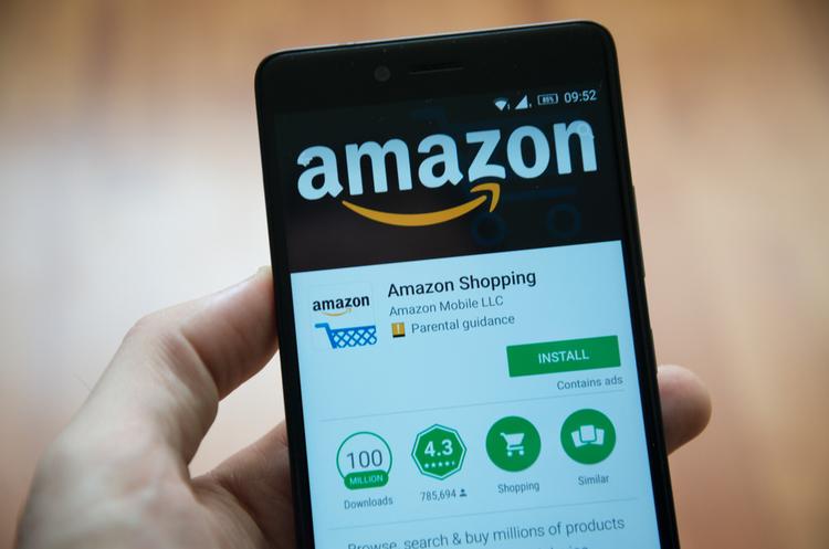 Amazon вперше обігнала Alphabet за ринковою капіталізацією