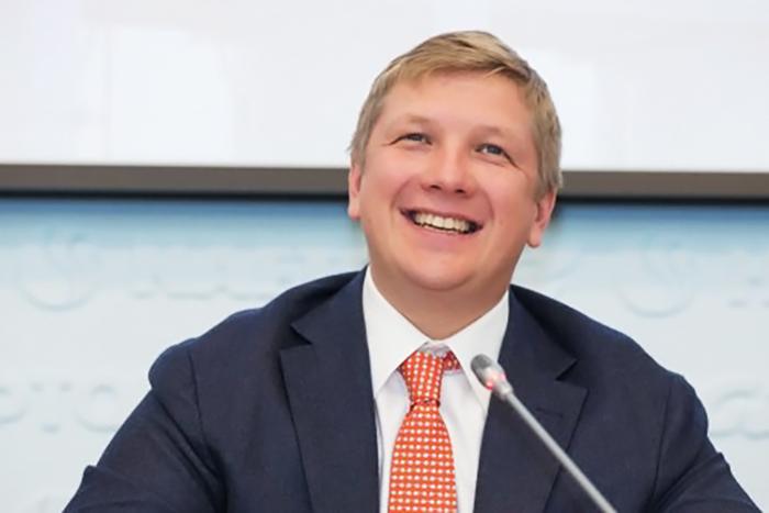 «Нафтогаз України» розглядає можливість випуску єврооблігацій – Коболєв