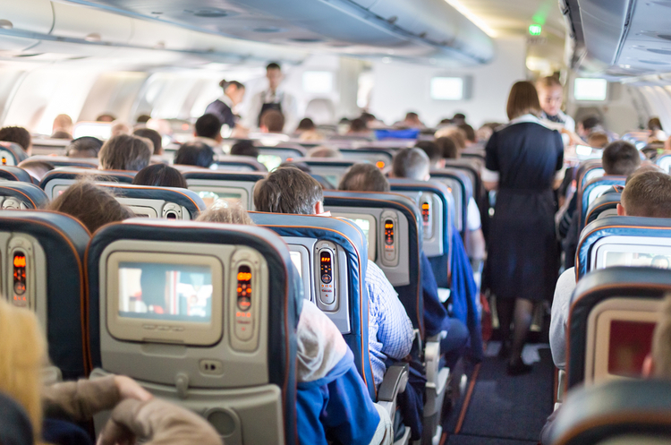 Українським авіапасажирам мали компенсувати 266 млн грн за останні 4 роки