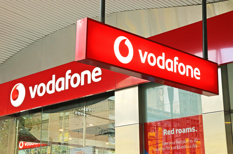 «Vodafone Україна» запустить 4G у діапазоні 2,6 ГГц найближчим часом