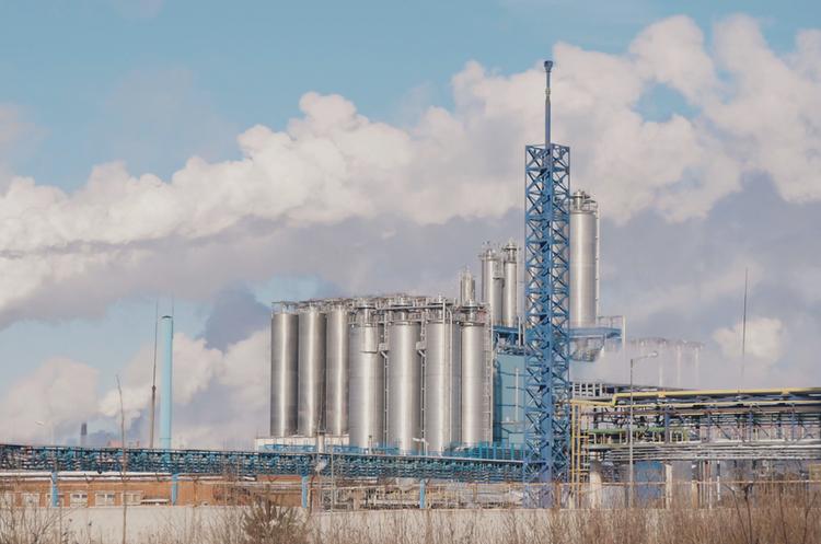 Промислове виробництво в Україні зросло на 1,9% в лютому
