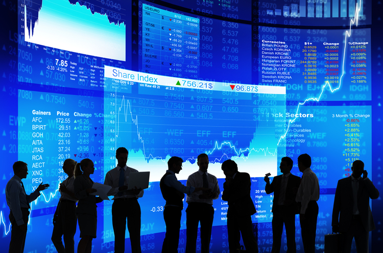 Bloomberg і Reuters як постачальники інформації програють своїм дрібнішим конкурентам