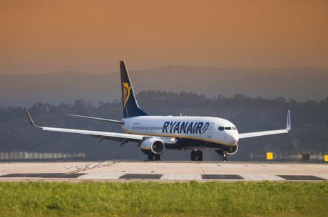 Міжнародні аеропорти Бориспіль (Київ) і Львів підписали договори з Ryanair