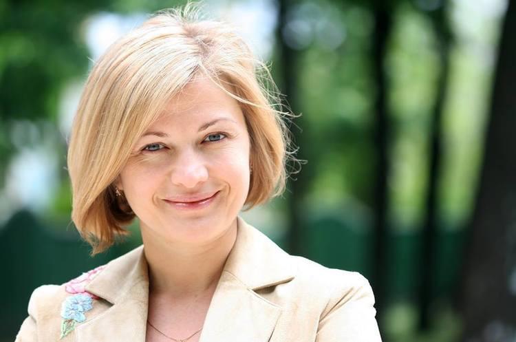 Геращенко пояснила, чому Україна невисилає російських консулів