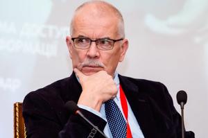 Михайло Корчемкін: «Щоб сильніше нашкодити Росії, треба дозволити будівництво «Північного потоку – 2»
