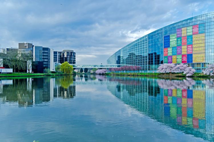 Європарламент прийняв поправки, які перешкоджають будівництву «Північного потоку-2»