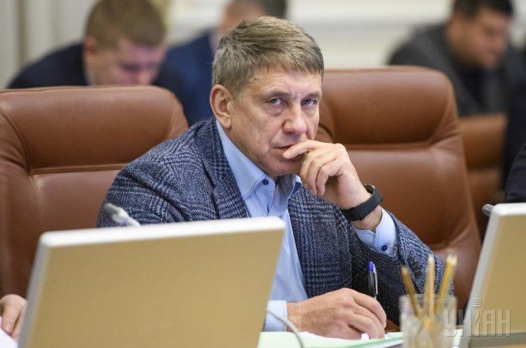 Насалик задекларував понад 3 млн грн доходів за 2017 рік