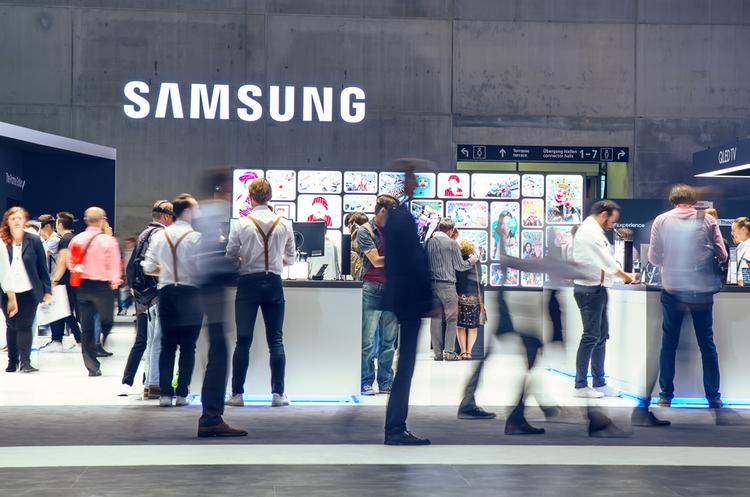 Samsung стала лідером на ринку мікрочипів, обігнавши Intel та SK Hynix