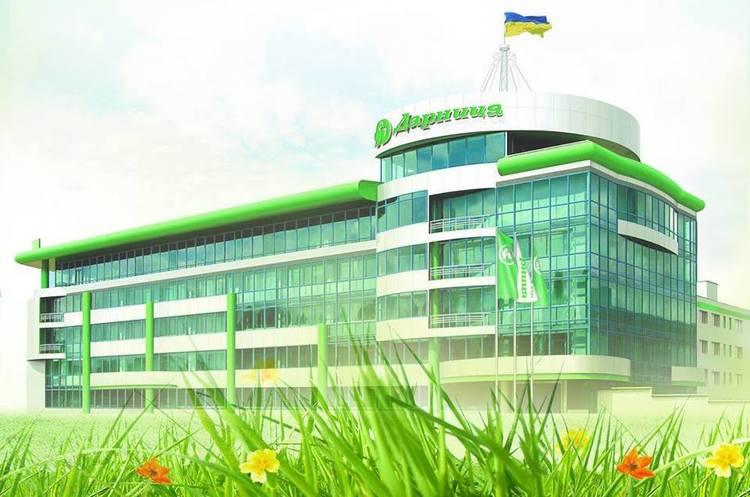 «Дарниця» сплатила 80 млн гривень податку на прибуток за минулий рік