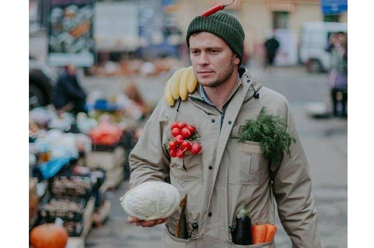 У Києві заборонили пластикові пакети