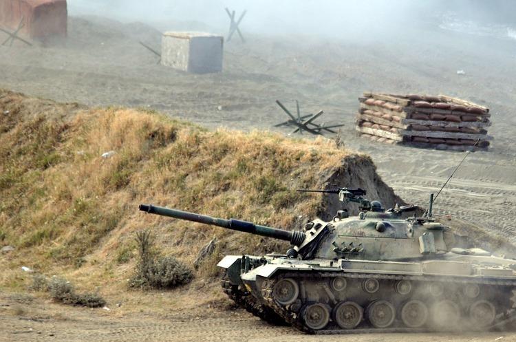 США виділять $170 млн на військову допомогу країнам Балтії