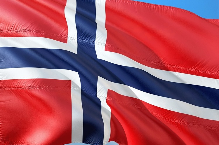Норвегія виділить Україні 3,6 млн євро