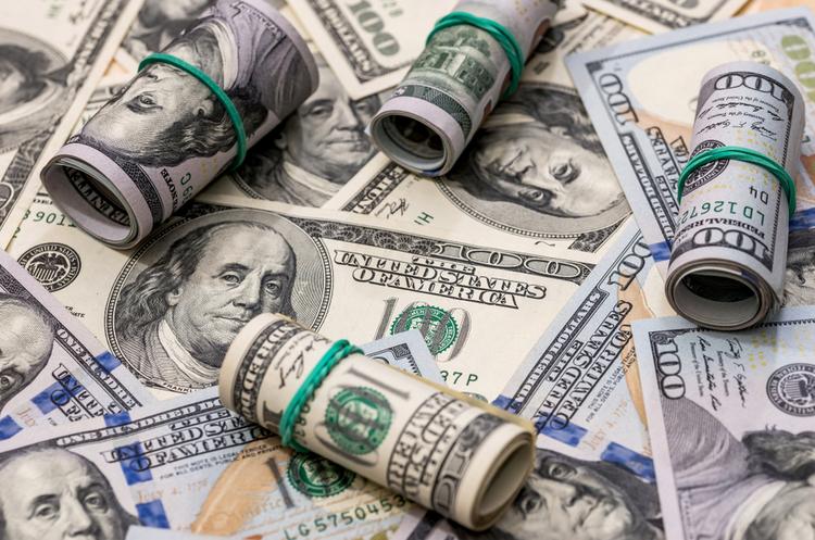 НБУ: Міжнародний резерв України станом на1 квітня склав 18,191 млрд доларів