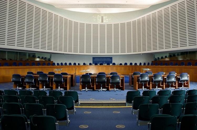 Стало відомо, які країни найбільше ігнорують рішення Європейського суду з прав людини
