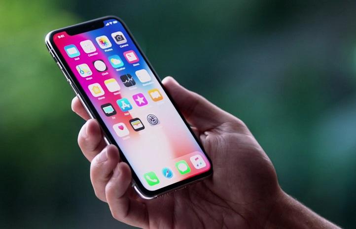 Apple розробляє новий екран для IPhone, який працюватиме без дотику до нього