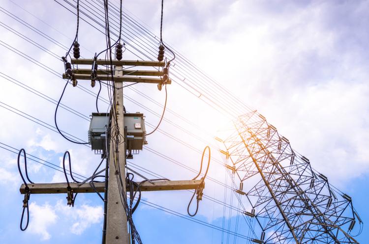Протягом січня – березня Україна експортувала електроенергію на $80 млн