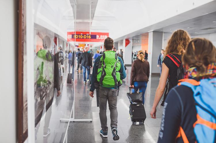 Бориспіль обслужив понад 2,3 млн пасажирів за І квартал 2018 року