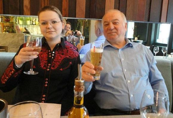 Лікарі повідомили про покращення стану Сергія Скрипаля