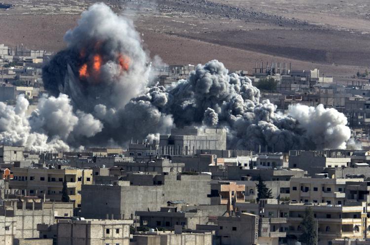 «Ціна буде високою»: Трамп відреагував на масову загибель людей у Сирії внаслідок хіматаки