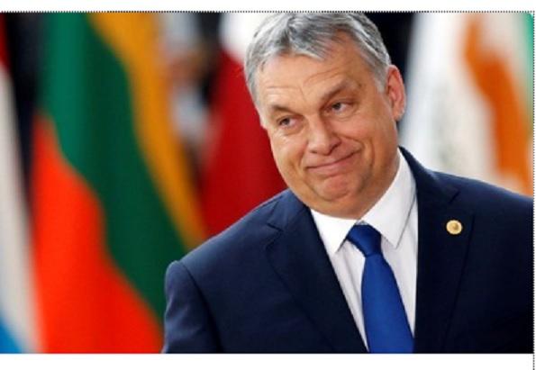 В Угорщині проросійський прем'єр Орбан перемагає на виборах і здобуває контроль над конституцією