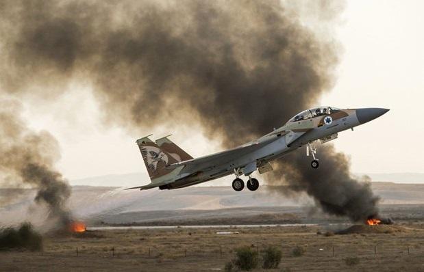 По авіабазі сирійських урядових військ «невідомо хто» завдав ракетного удару, є загиблі