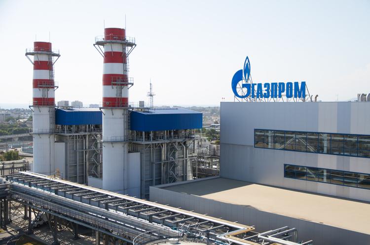 «Нафтогаз» судитиметься з «Газпромом» у судах Європи