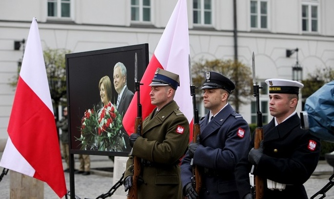 Поляки назвали причини Смоленської катастрофи