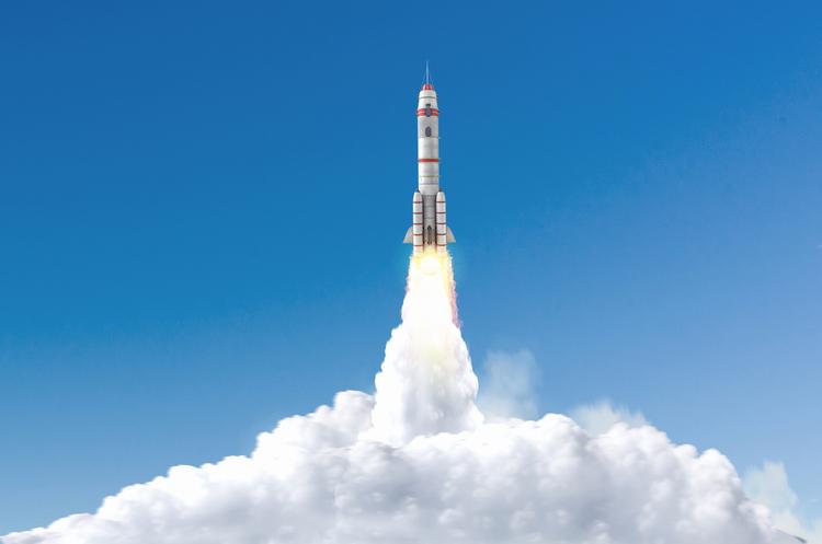 Підприємства космічної галузі України поставили на експорт близько 50% виробленої продукції і послуг