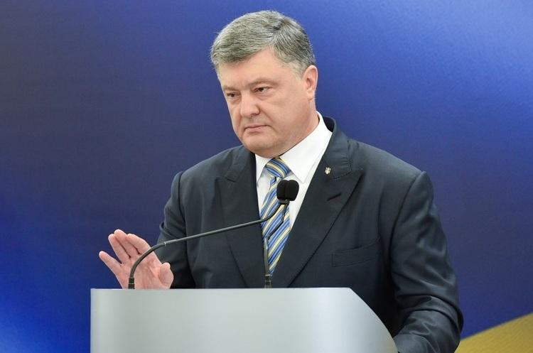 Україна слідом за США введе санкції проти російських олігархів
