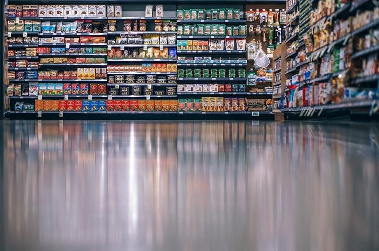 Інфляція в Україні в березні зросла: подорожали м'ясні вироби, яйця та овочі