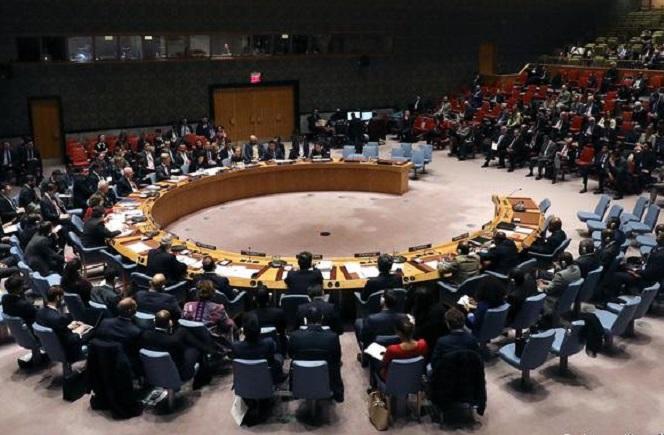 Росія заблокувала резолюцію ООН щодо розслідування хімічної атаки в Сирії