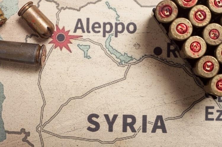 США вже обрали 22 об'єкти в Сирії, по яких завдадуть ракетних ударів