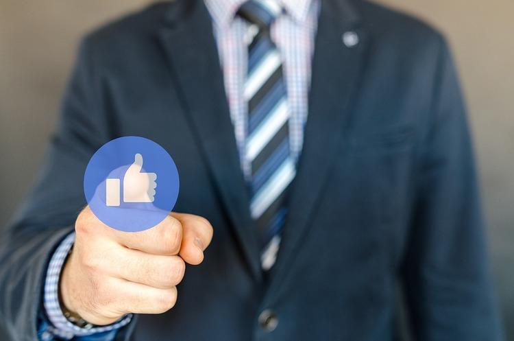 Facebook платитиме тим, хто знайде в платформі «слабкі місця»