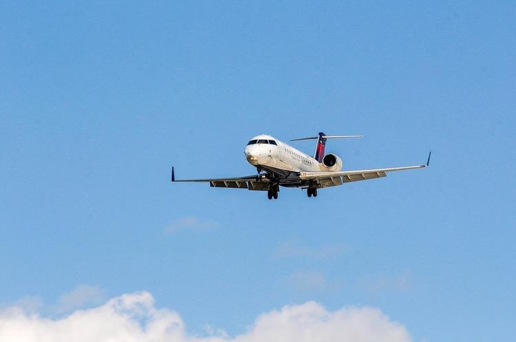 Авіакомпанії отримали попередження про імовірність повітряних атак по Сирії