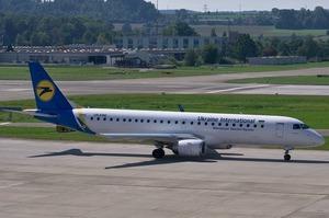 Літати не шкідливо: чи є перспективи у внутрішніх авіаперевезень