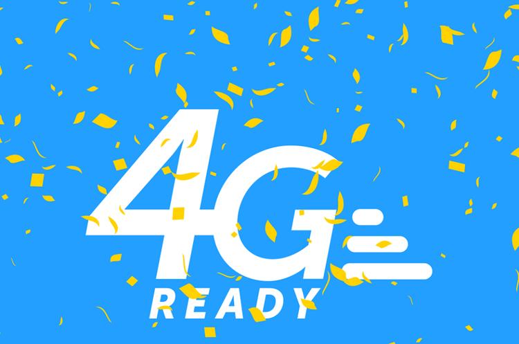 «Київстар» та Vodafone отримали ліцензії на право запускати мобільний інтернет 4G в Україні в діапазоні 1800 МГц