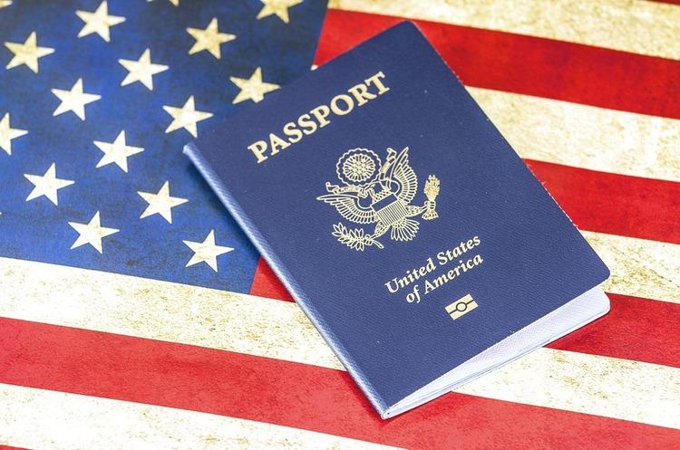 Ліміт робочих віз до США вичерпався за 5 днів
