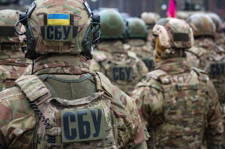 СБУ: Росія планує створити передумови для введення військ в Україну