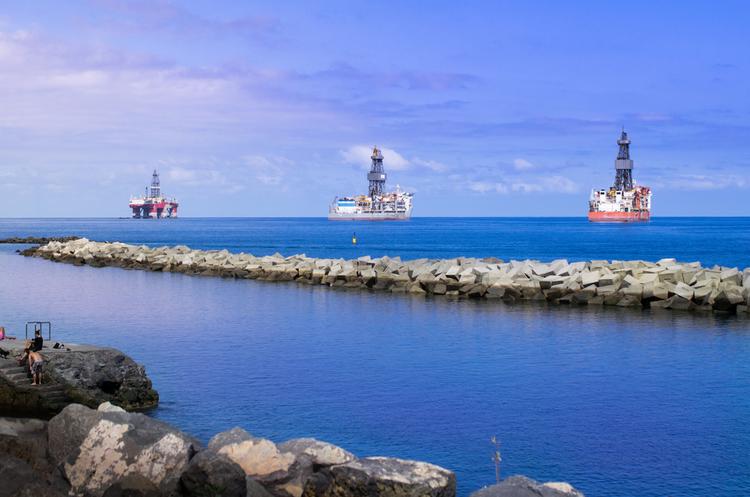 Нова Зеландія хоче заборонити видобування нафти в своїх морських водах