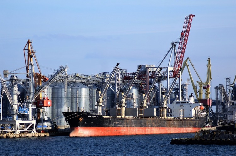 Уряд призначив голову Держслужби з морського і річкового транспорту
