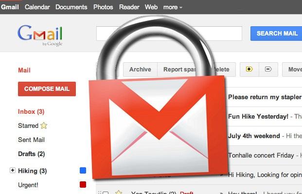 Google оновлює свою пошту Gmail і додасть в сервіс нові цікаві функції