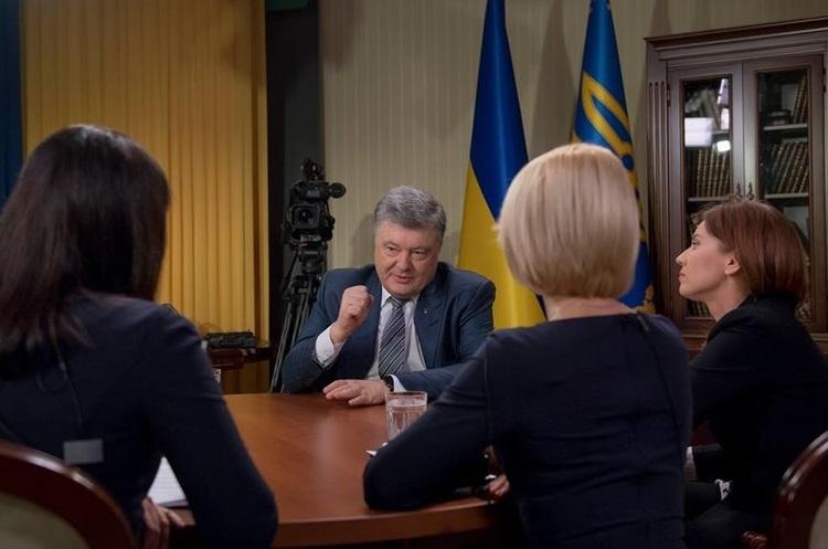 Порошенко запросить на Донбас експертів ООН, щоб оцінити умови для введення миротворців