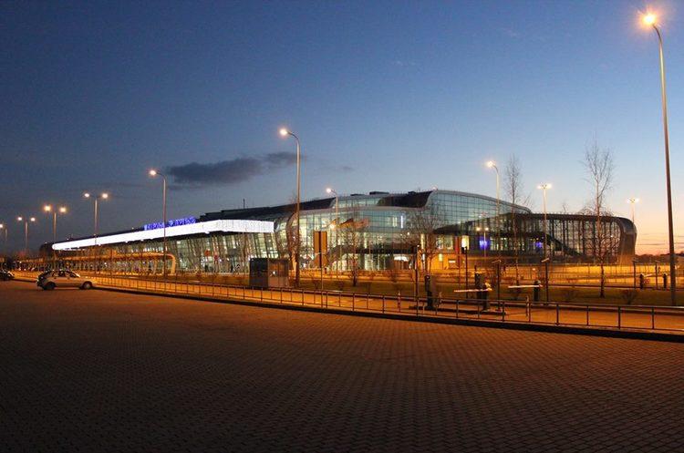 Wizz Air подвоїть кількість польотів на лінії Львів-Берлін з червня