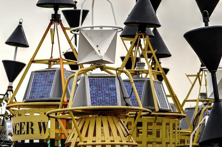 Ощадбанк почав видавати «зелені» кредити навстановлення сонячних станцій