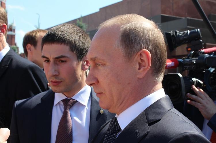 Путін назвав удар по Сирії «актом агресії» та скликає Радбез ООН