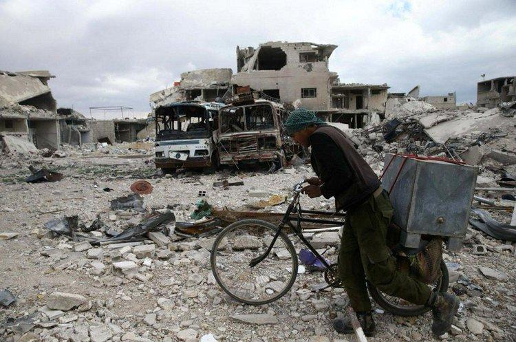 Сирія запрошує в країну російський бізнес і обіцяє повне сприяння для його розвитку