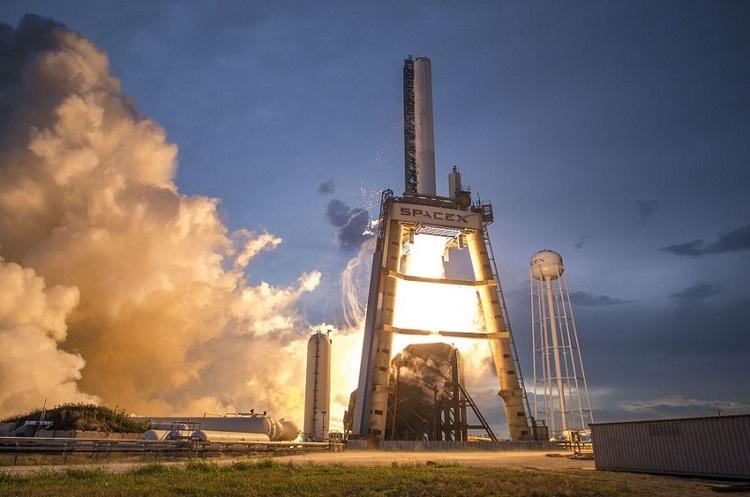 Капіталізація SpaceX ракетою злетить вгору після нового раунду фінансування