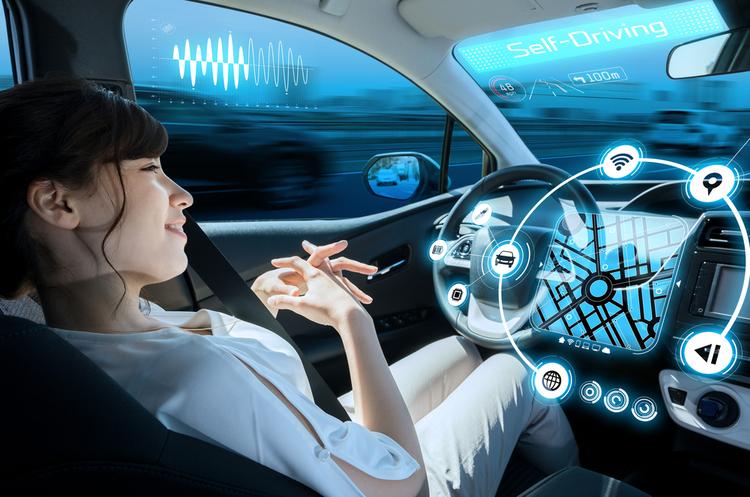 У Китаї дозволили тестувати безпілотні авто на дорогах по всій країні